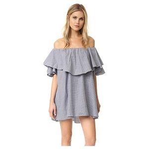 MLM - NWT Maison Mini Dress - Gingham